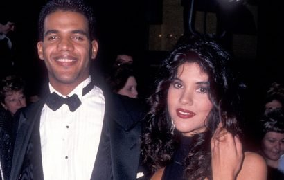 Kristoff St. John's ex weighing legal options after his death