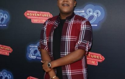 Kyle Massey Sued Over Alleged Sexual Misconduct With A Minor