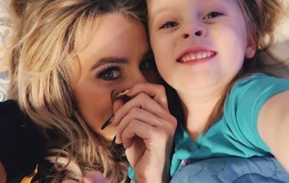 'Teen Mom 2' Star Leah Messer's Daughter Addie Hospitalized With Infection