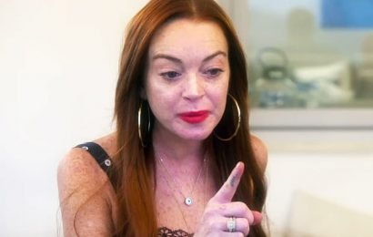 Lindsay Lohan's Beach Club Recap: It Just Keeps Getting Worse!