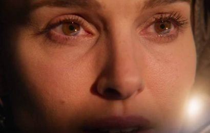 'Lucy in the Sky' Trailer Sends Natalie Portman Into Space to Lose Her Mind