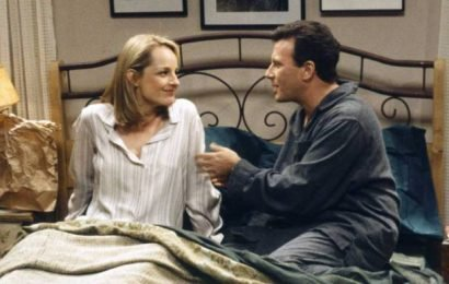 Mad About You Revival With Paul Reiser and Helen Hunt (Finally) Finds a Home