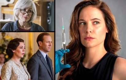 Where Is The Crown? Mary Kills People? Transparent? Degrassi? Humans? Get the Latest Word on 24 'Missing' Shows