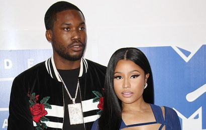 Meek Mill 'Misses' Nicki Minaj: 'Waiting' For Her To Break Up With Kenneth Petty To Make A Move