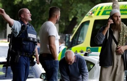 New Zealand Shootings: Facebook, YouTube, Twitter Scramble to Pull Alleged Attacker's Video, Hate Content