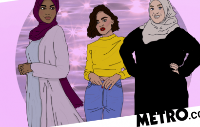 Muslim Women should look to the past to find the empowerment we need today