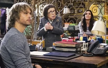 NCIS: LA Mystery: Is Linda Hunt's Hetty Returning for the 'Densi' Wedding?