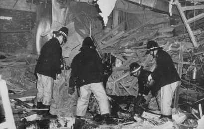 When did the IRA Birmingham pub bombings happen, how many were killed and why's there a new inquest?