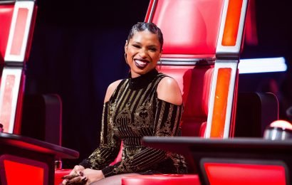 The Voice 2019 judge Jennifer Hudson – five facts about the Oscar award-winning actress and singer