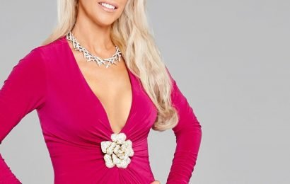 Who is Rachel Lugo? Star of Real Housewives of Cheshire and property guru