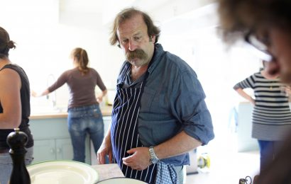 Who's Dick Strawbridge? Escape to the Château and Scrapheap Challenge host