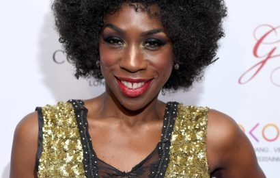 How old is Heather Small, who's her husband David Neita, when was she on Strictly and what are M People's hit songs?
