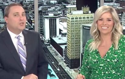 Open Post: Hosted By Toledo News Anchors Destroying Current Slang For Once And For All