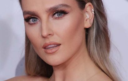 Little Mix star Perrie Edwards teases HUGE news in cosy bed selfie