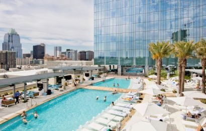 Festival Hotel Guide: Where to Stay for SXSW, Coachella and Other Music Festivals This Spring