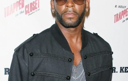 R. Kelly Breaks His Social Media Silence To Sing 'Happy Birthday' To His Daughter