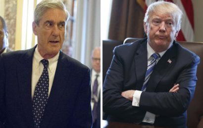Robert Mueller Investigation Is Over After 675 Days