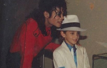 Michael Jackson Abuse Allegations Examined in Leaving Neverland