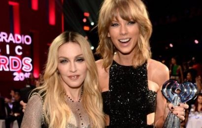 Taylor Swift's Most Memorable iHeartRadio Music Awards Moments