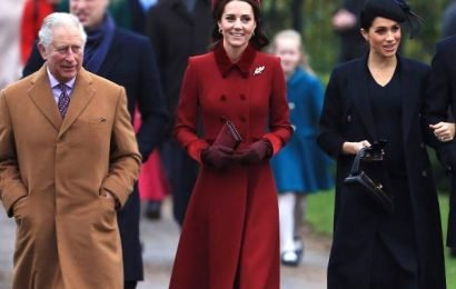 How Prince Charles Really Feels About Meghan Markle and Kate Middleton