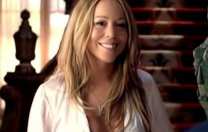 Divas Unite! Celebrate Mariah Carey's Birthday By Voting on Her Most Iconic Music Video Ever on People's Choice Awards