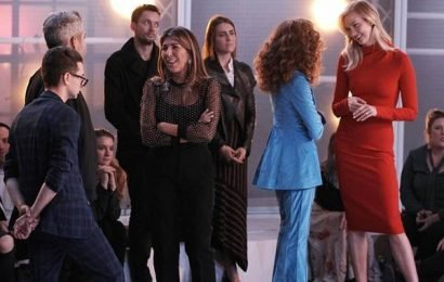 Project Runway Is Ready to Tackle the Changing Fashion Industry