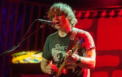 Ryan Adams' Tour Canceled Amid Sexual Misconduct Allegations