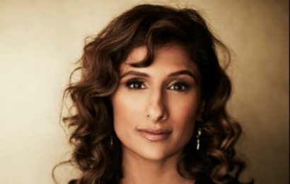 Sarayu Blue To Co-Star In CBS Pilot 'Under the Bridge', Recur On 'Medical Police'