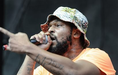 ScHoolboy Q: 5 Things To Know About The 'Numb Numb Juice' Rapper