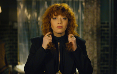 'Russian Doll' Puts Harry Nilsson on Repeat, and Netflix Viewers Still Can't Get Enough
