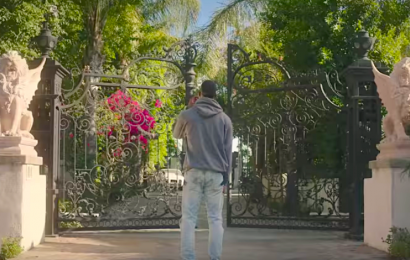 'Bel-Air' Trailer Is the Grittiest Version of 'Fresh Prince' You Didn't Know You Needed