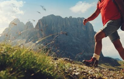 The 10 Best Boots and Shoes for Hiking