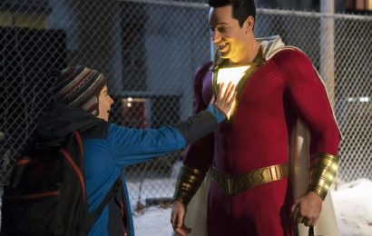 'Shazam!' Review: DC Surprises with One of the Most Fun Superhero Movies Ever Made