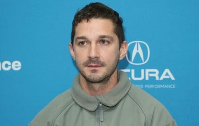 Shia LaBeouf Says He Was 'Reaching for God' During Troubled 'Peanut Butter Falcon' Shoot