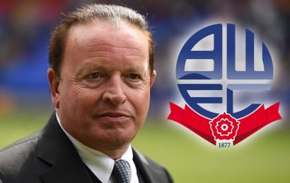 Bolton players fuming over broken promises from owner to pay wages