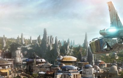 Daily Podcast: Star Wars: Galaxy's Edge, Suicide Squad 2, Gundam, MoviePass, Game of Thrones, The Trench, Avengers: Endgame – /Film