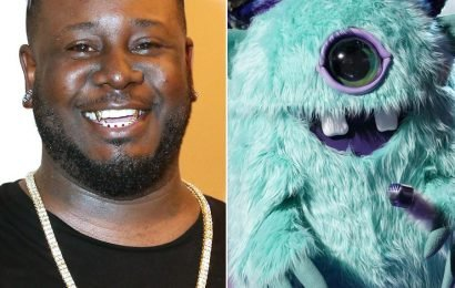 T-Pain Reveals the Rapper That Recognized His Voice on The Masked Singer