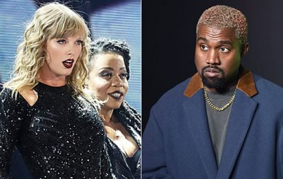 Taylor Swift Liked a Shady Instagram Against Kanye West & It Feels Like 2016 All Over Again