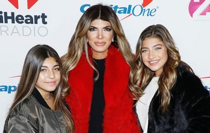 Teresa Giudice & The Kids Are Trying To 'Get Prepared' For Joe's Possible Deportation