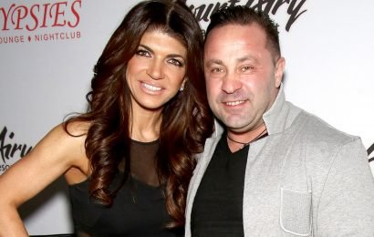 Joe Giudice to Remain in Prison Past Scheduled Release Until Decision on His Deportation Is Made