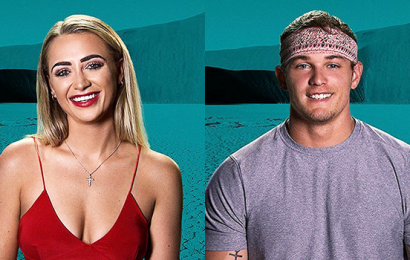 'The Challenge': Georgia Admits Hunter Is An 'Amazing Soul & Great Partner' After Their Fight