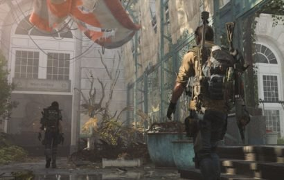 Ubisoft Patches Annoying 'The Division 2' Skills Bug