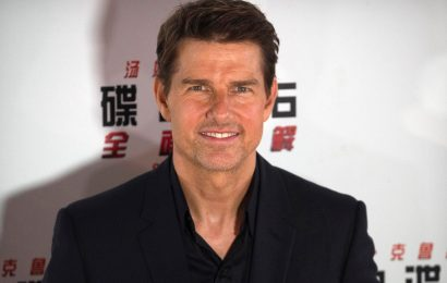 Scientologists consider Tom Cruise to be a 'deity'