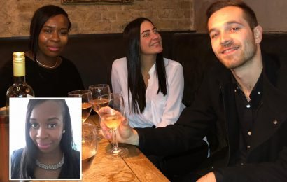 Meet the 'professional wingwoman' who's paid to bag ladies a date with any man