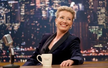 'Late Night' Trailer: Mindy Kaling, Emma Thompson Strike Comedy Gold In Upcoming Amazon Feature