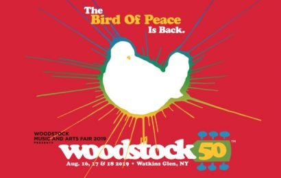 Woodstock 50 Announces Full Lineup, Confirms Jay-Z, Killers, Dead & Company, Miley Cyrus Among Headliners