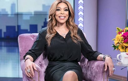 Wendy Williams Confesses She's Been Living In Sober House: 'My Parents Don't Even Know'