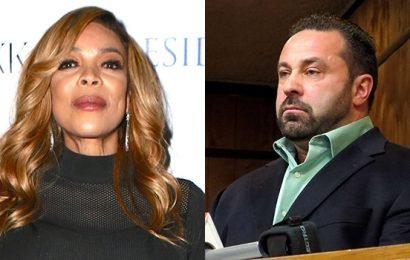 Wendy Williams Declares Joe Giudice Should Be Deported: 'Teresa, This Marriage Is Done'