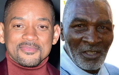 Will Smith Is Probably Going To Play Serena And Venus Williams' Dad In A Movie