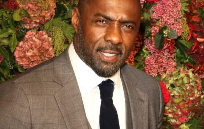 """Idris Elba Is Replacing Will Smith In The """"Suicide Squad"""" Sequel"""